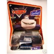 Disney Cars Character Newest Release Yeti [Toy]